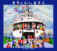 A Big City ABC