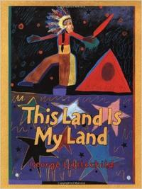 Book Cover This Land is My Land