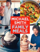 Book Cover Family Meals