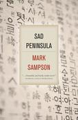 Book Cover Sad Peninsula