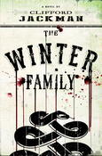 Book Cover the Winter Family