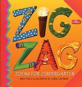 Book Cover Zigzag