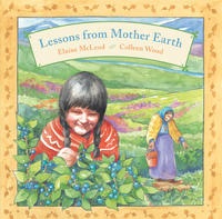 Book Cover Lessons from Mother Earth