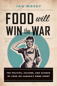 Book Cover Food Will Win the War