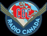 Retro CBC Logo