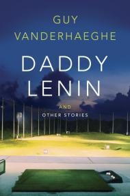 The Chat, With GGs Fiction Award Winner Guy Vanderhaeghe