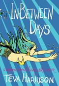 Book Cover In-Between Days