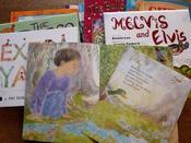 Family Literacy Books