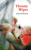 Book Cover Throaty Wipes