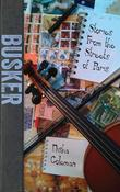 Book Cover Busker