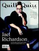 Quill and Quire Cover Jael Richardson