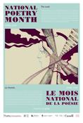 National Poetry Month 2016 League of Canadian Poets