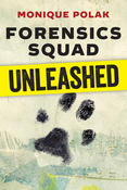 Book Cover Forensics Squad Unleashed