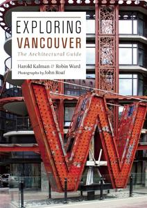 Book Cover Exploring Vancouver