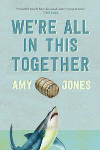 The Chat: Trevor Corkum Interviews Amy Jones