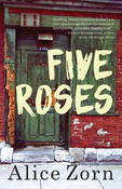 Book Cover Five Roses