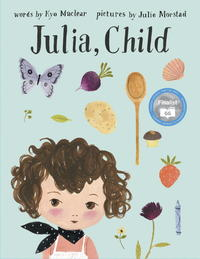 Book Cover Julia Child