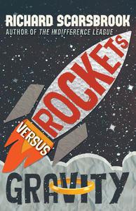 Book Cover Rockets Versus Gravity