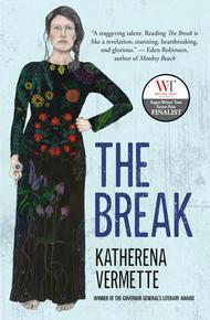 The Chat: Trevor Corkum Interviews Katherena Vermette