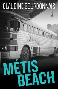Book Cover Metis Beach