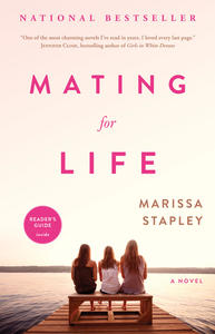Book Cover Mating for Life