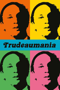 Book Cover Trudeaumania