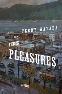 Book Cover The Three Pleasures