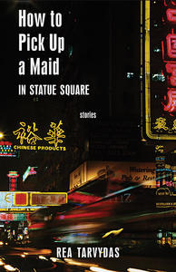 Book Cover How to Pick Up a Maid in Statue Square