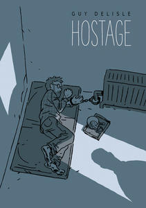Book Cover Hostage