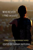 Book Cover Wherever I Find Myself