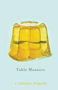 Book Cover Table Manners