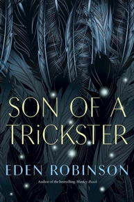 The Chat With Eden Robinson