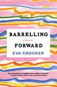 Book Cover Barrelling Forward