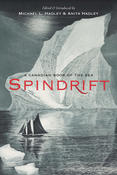 Book Cover Spindrift