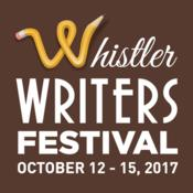 Logo Whistler's Writers Festival