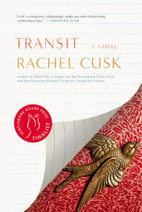 Giller Prize Special: The Chat with Rachel Cusk