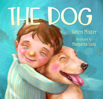 Book Cover The Dog