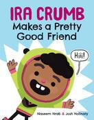 Book Cover Ira Crumb