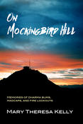 Book Cover On Mockingbird Hills