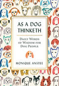 Book Cover As a Dog Thinketh
