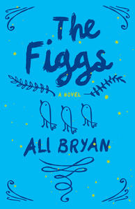 Book Cover The Figgs