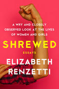 Book Cover Shrewed