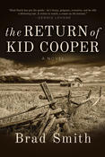 Book Cover the Return of Kid Cooper