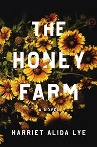 Book Cover The Honey Farm