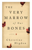 Book Cover The Very Marrow