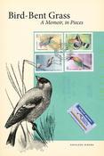 Book Cover Bird Bent Grass