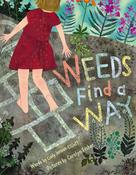 Book Cover Weeds Find a Way