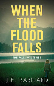 Book Cover When the Flood Falls