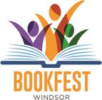 Logo Bookfest Windsor