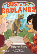 Book Cover Bus to the Badlands